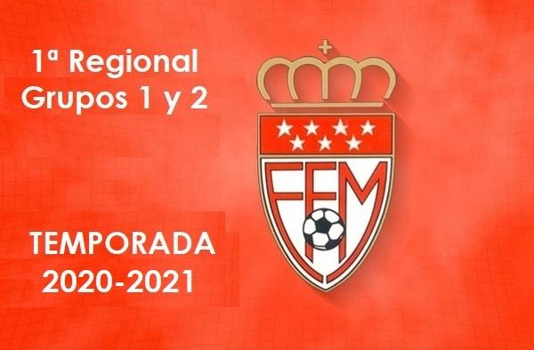 Conformados los dos primeros grupos de Primera Aficionados para la temporada 2020-2021