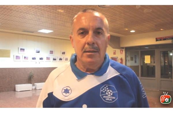 """El Móstoles URJC """"B"""", el equipo más goleador del fútbol sénior madrileño"""