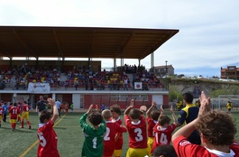 Torneopromesasrobledo2014
