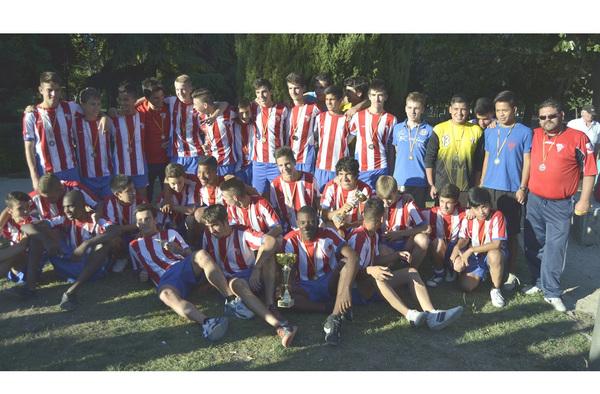 fichajes cadetes futbol: