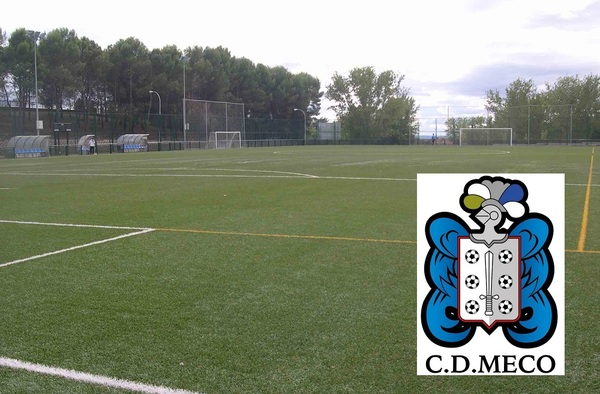 Pretemporada planificada de los diferentes equipos del C.D. Meco