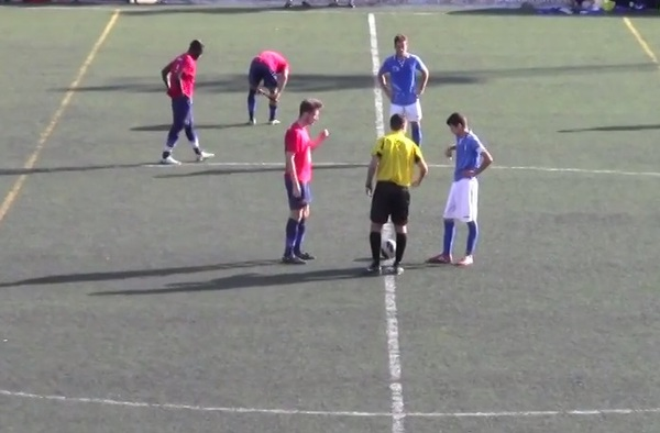 Vídeo resumen del Juvenil A de Las Rozas C.F. en el Torneo de Moratalaz (Sábado 30 de Agosto de 2014)