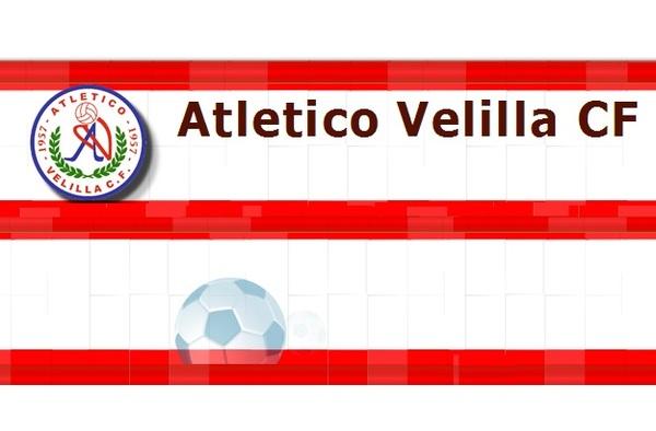 El Atlético Velilla B precisa rival para partido amistoso el domingo 7 de Septiembre de 2014