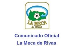 Lamecacomunicado2014