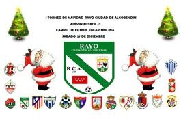 Torneonavidadalevinrayoalcobendas2014portada