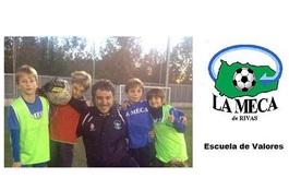 Escuelavalores2014lameca