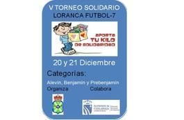 Torneosolidarioloranca2014