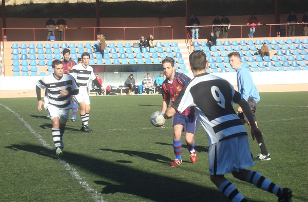 Dinamosportguindalera21j1415portada