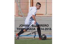 Johnaguerrero1415portada