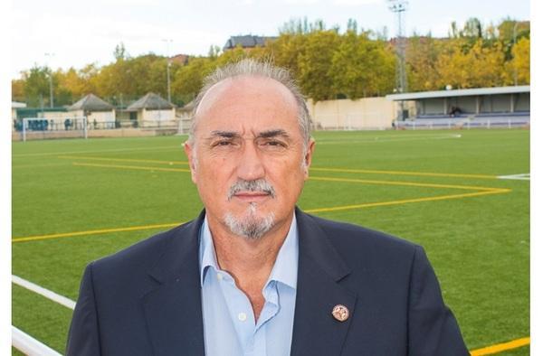 El Presidente del C.D.F. Tres Cantos Manuel Parra anuncia su dimisión al término de la presente temporada