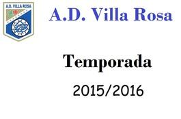 Villarosajugadorestemporada1516