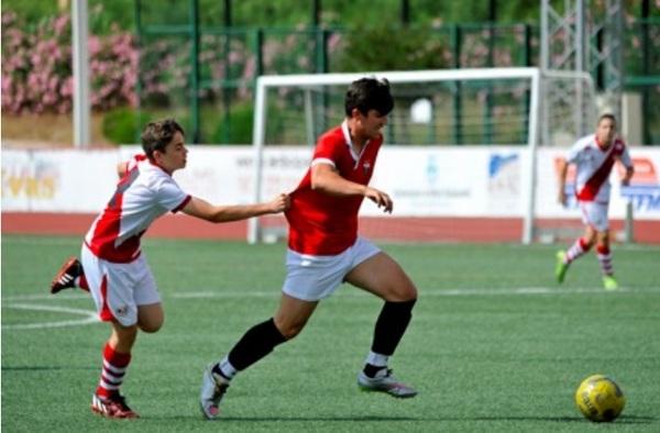 I Torneo Clausura Rivas Fútbol Club, el fútbol como protagonista
