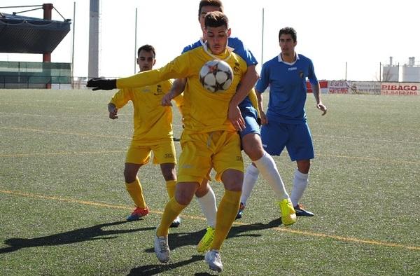 El pichichi Samuel, renueva una temporada más por la E.F. Siete Picos Colmenar