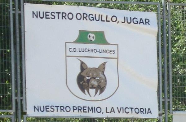 El C.D. Lucero busca jugadores de categoría Juvenil (Temporada 2015/16)