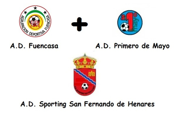 El Sporting San Fernando a dar guerra en su etapa en Segunda Regional