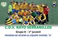 Rayoserranillos1516pruebasjuv