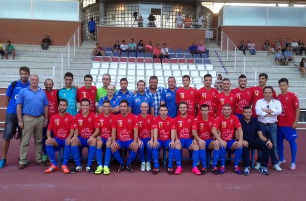 El Trofeo del Motín 2015 se queda en Aranjuez