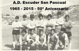 Escuder50aniversarioportada