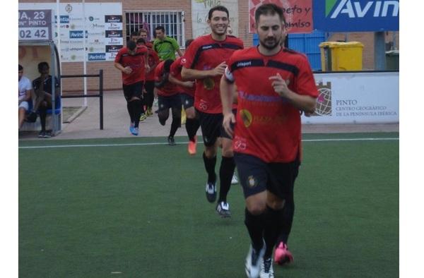 Previa Jornada 2ª: Prueba de nivel del Atlético Pinto ante el filial del Rayo Vallecano