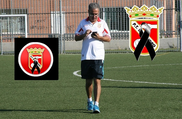 Fallece José Arroyo, Director Deportivo de la Peña Torrejonense San Isidro