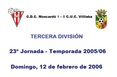 Moscavillalba2006historia