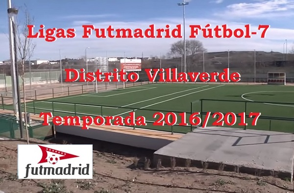 La Liga Futmadrid en el distrito de Villaverde se va perfilando - Temporada 2016/17