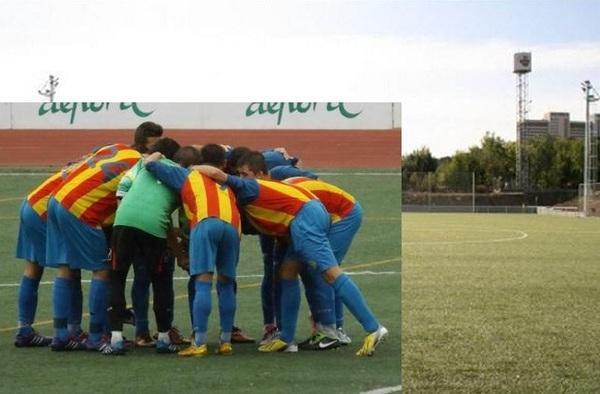 """El C.D. Los Yébenes San Bruno forma un senior """"B"""" que jugará en Tercera Regional"""