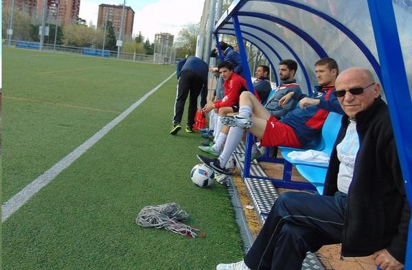 El primer equipo del Club Fuentelarreyna planifica la pretemporada 2016/17