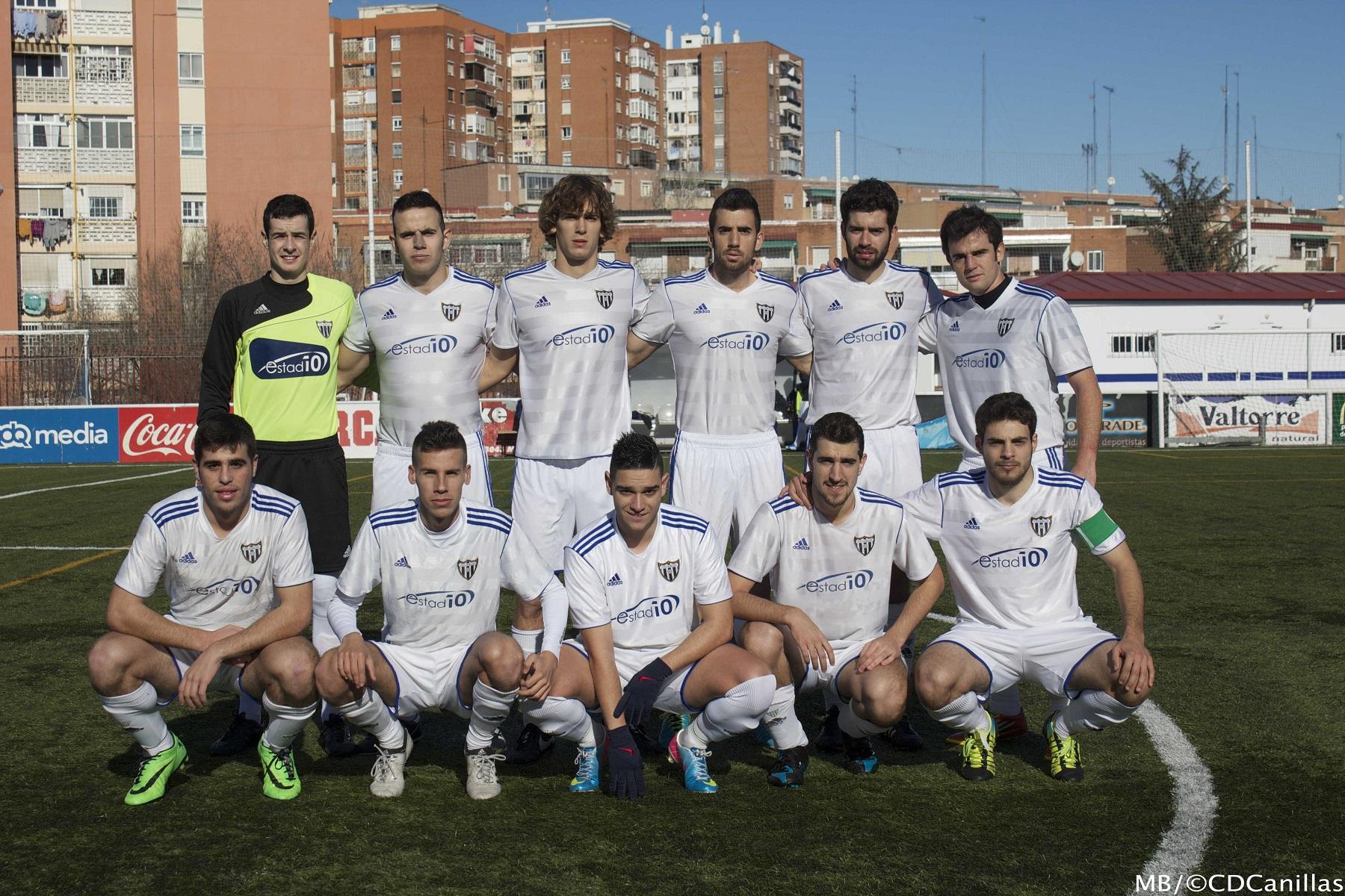Club Deportivo Canillas