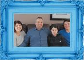 Damien_Family