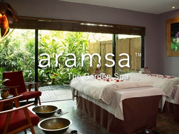 Aramsa~The Garden Spa