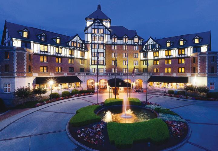 Hotel Roanoke
