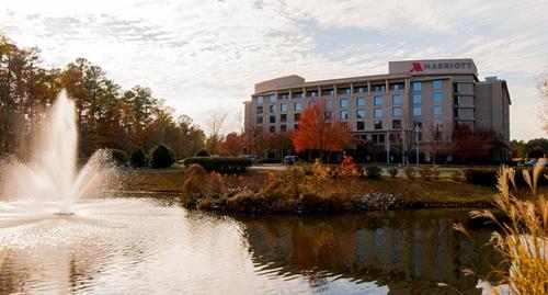 Marriott Richmond Short Pump Hotel
