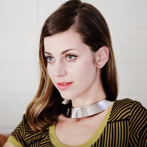 Sophie Buhai of Vena Cava