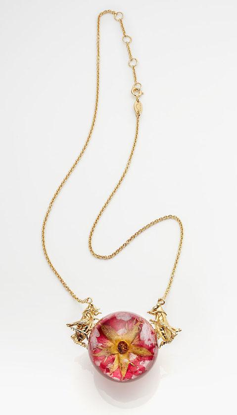 Delfina Delettrez necklace