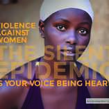 Vaw_the_silent_epidemic_ppt