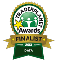 TraderPlanet Awards Badge