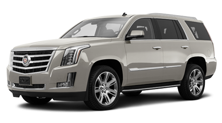 Stock Photo of 2015 Cadillac Escalade