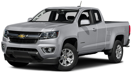 Stock Photo Of 2016 Chevrolet Colorado. View Inventory