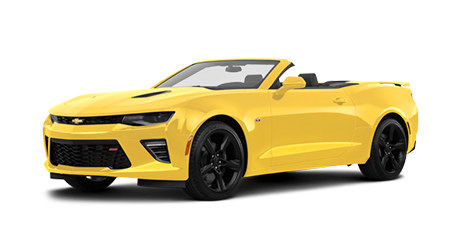 Stock Photo of 2017 Chevrolet Camaro ZL1