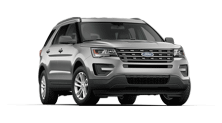 Ford Dealership Valdosta Ga >> New Ford Explorer in BAXLEY, GA | WOODY FOLSOM FORD, INC
