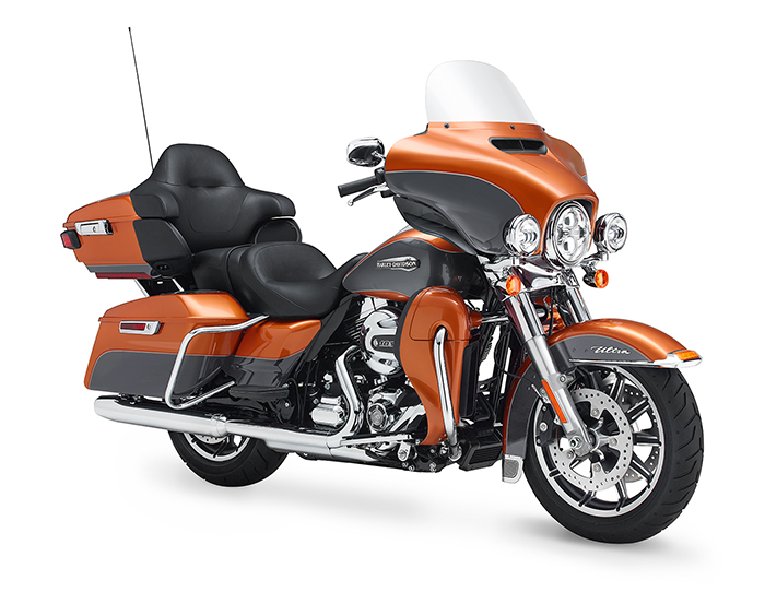 2015 harley davidson touring electra glide ultra classic
