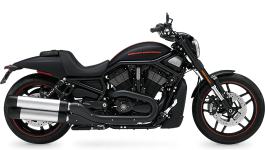 Stock Photo of 2017 Harley-Davidson Night Rod Special
