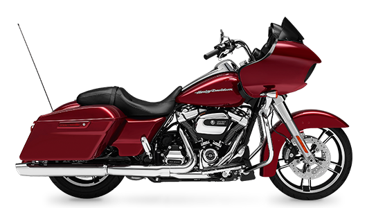 Stock Photo of 2017 Harley-Davidson Road Glide