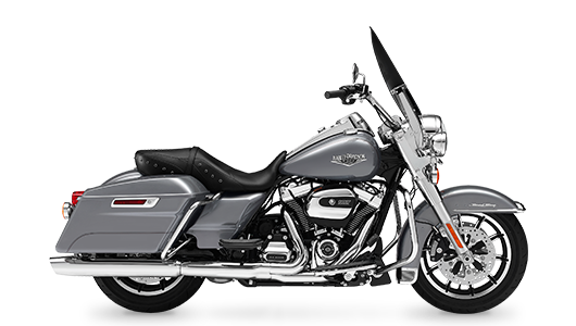 Stock Photo of 2017 Harley-Davidson Road King