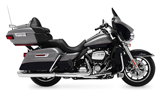 Stock Photo of 2017 Harley-Davidson Ultra Limited Low