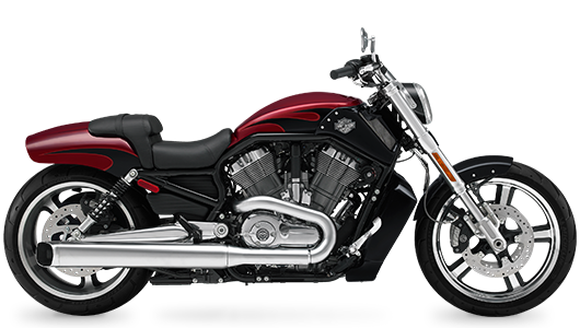Stock Photo of 2017 Harley-Davidson V-Rod Muscle