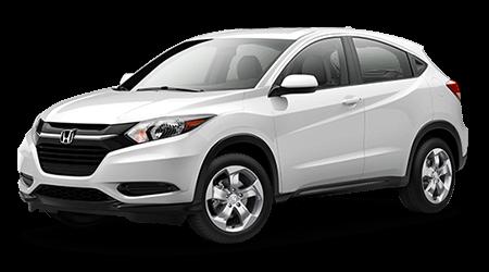 Compare new honda hr v for Honda service white plains