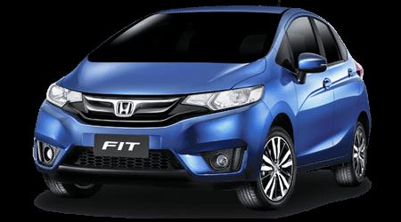 New Honda Fit in Daphne, AL   Tameron Honda Eastern S