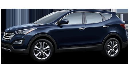 2016 Hyundai Santa Fe Sport in Lakeland, FL | Lakeland Hyundai